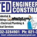 UNITED ENGINEERING AND CONSTRUCTION
