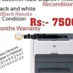 HP LASERJET 1320 DUPLEX PRINTER RECONDITION