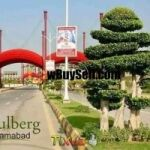 GULBERG GREEN 4TH PLOT FILES AVAILABLE