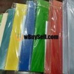 BEST QUALITY BINDING SHEETS (100 SHEETS PACK )