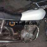 HONDA 125 FOR SALE