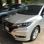 HONDA VEZEL: X LIMITED 2014 FOR SALE