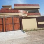 Brand New House for Sale in Regi Model Town Peshawar