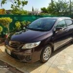 Toyota Corolla XLI 1.3 VTI 2013 for SALE