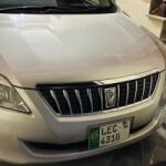Toyota Premio X 1.8 for Sale