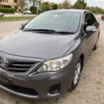 Toyota Corolla GLI 2011 for Sale