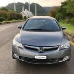 Honda Civic Vti Oriel Prosmatic  2011 for Sale
