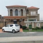 Brand New House for Sale in DHA Phase-6 Lahore