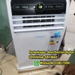 1 Ton Portable Mobile AC Model for Sale