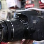 CANON 800D+18 55mm Lens Imported Units for SALE