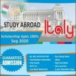 BS/ Engineering/ MS in italy