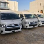 Toyota Hiace Grandcabin 224 2015 for SALE