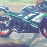 Heavy Bike 2018 Zongshen Ninja for SALE