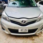 Toyota Vitz 2013 for SALE