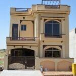 House for Sale Umer Block.
