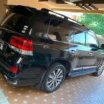 Toyota Land Cruiser 2008 V8 for SALE