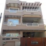 Brand New House for SALE in Ghouri Town Islamabad