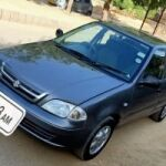 Suzuki Cultus 2012 for SALE
