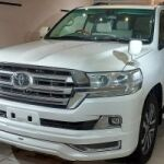 Toyota Land Cruiser 2012 ZX V8 for SALE