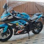 Brand New Heavy Bike 150cc  for SALE
