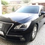 Toyota Crown Hybrid Royal Saloon for SALE