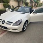 Mercedes Benz SLK 200 2013 for SALE