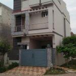 3.5 Marla Corner House for Sale in Dream Garden Lahore
