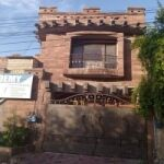 28 Marla School Building for Sale in Khawaja Corporation Adyala Road Rawalpindi