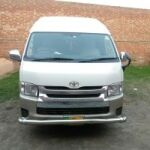 Toyota Hiace Grand Caban 2018 for Sale