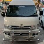 Toyota Hiace 200K GL FOR SALE