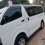 HIACE BAXA 2017 FOR SALE