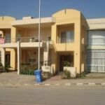8 Marla House for Rent in Safari Homes Phase 8 Bahria Town Rawalpindi
