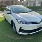 Toyota Corolla GLI 1.3 2019 FOR SALE