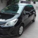 TOYOTA VITZ 2017 FOR SALE