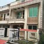 Brand New Doubel Story House for Sale in G13/1 ISLAMABAD