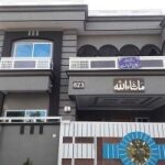 7 Marla Brand New Double Story House for Sale in CBR Town ISLAMABAD