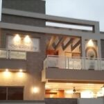 1 Kanal Luxury House for Sale in DC Colony Gujranwala
