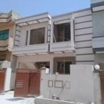 5 Maral One and Half Story House for Sale in Airport Housing Society Rawalpindi