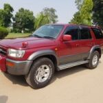 TOYOTA SURF 1998 FOR SALE
