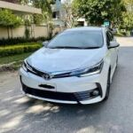 TOYOTA ALTIS GRANDE 2019 FOR SALE