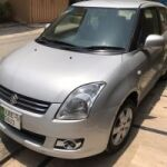 SUZUKI SWIFT DLX 2012 FOR SALE