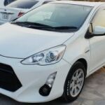 TOYOTA AQUA S 2016 FOR SALE