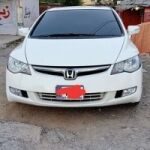 HONDA CIVIC REBORN 2012 FOR SALE