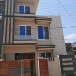 Double Story House for Sale in Airport Housing Society Rawalpindi