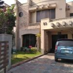 12 Marla House for Sale in Safari 2 Bahria Phase 7 Islamabad
