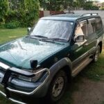 TOYOTA PRADO 1996 FOR SALE