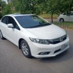 HONDA CIVIC VTI ORIEL PROSMATEC 2015 FOR SALE