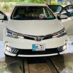 TOYOTA COROLLA GLI 2018 FOR SALE