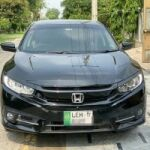 HONDA CIVIC 2017 UG FULLY LOADED FOR SALE