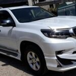 TOYOTA LANDCRUISER 2012 TX FOR SALE